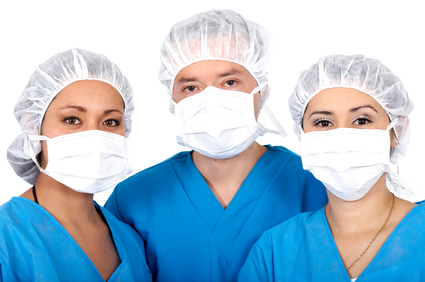 what is a sterile processing technician?